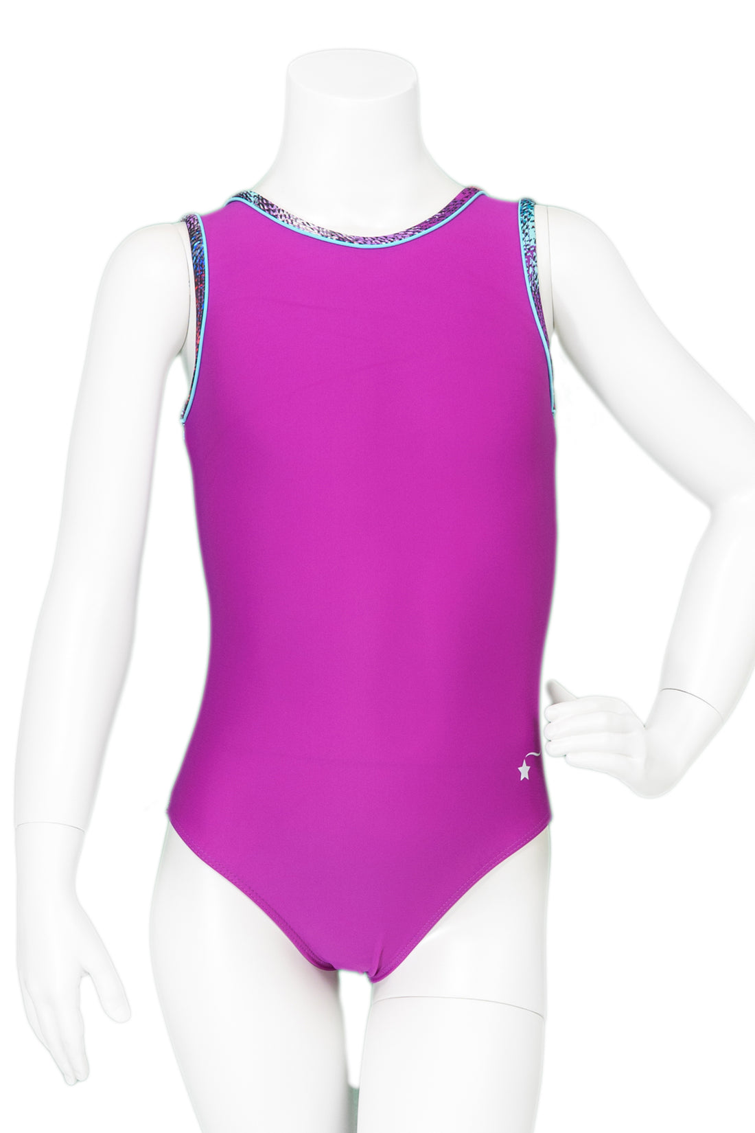 1e8b2809f049 Buy Ragged Edge Perfect Tank Leotard - Destira
