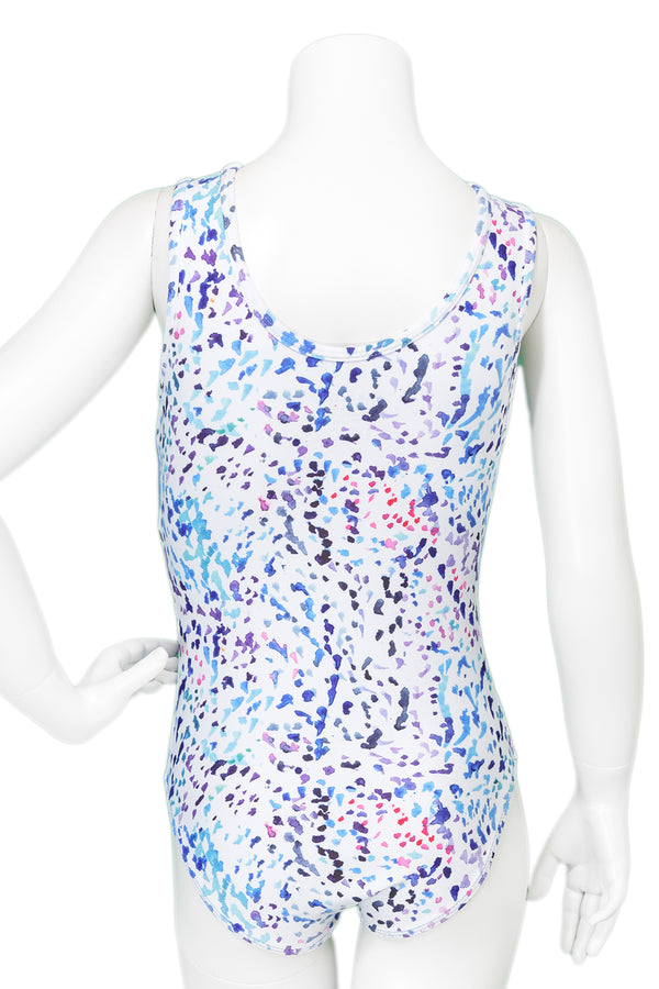 Sprinkles Leotard
