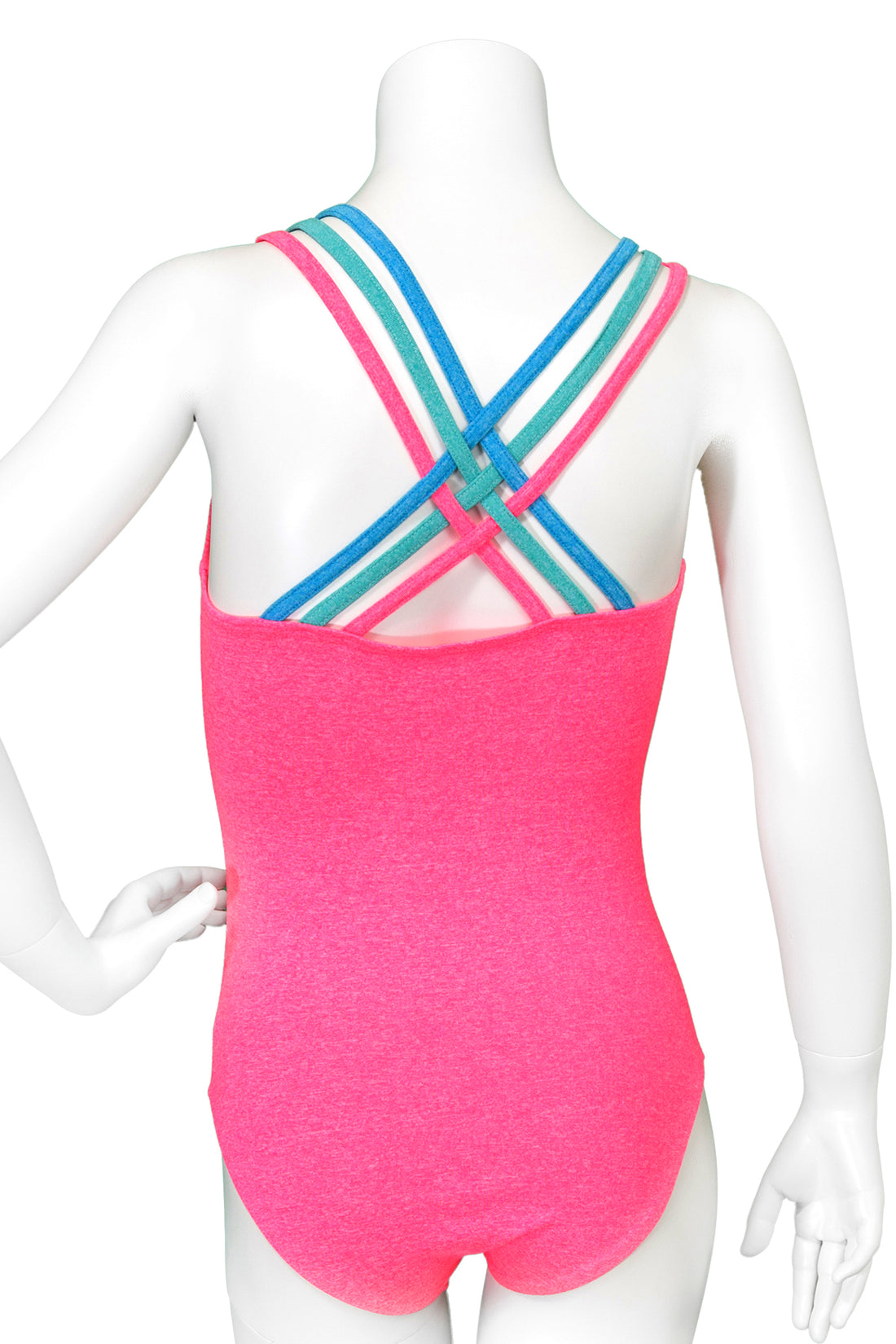 ff4164a46 Buy No Drama Llama Woven Back Leotard – Destira