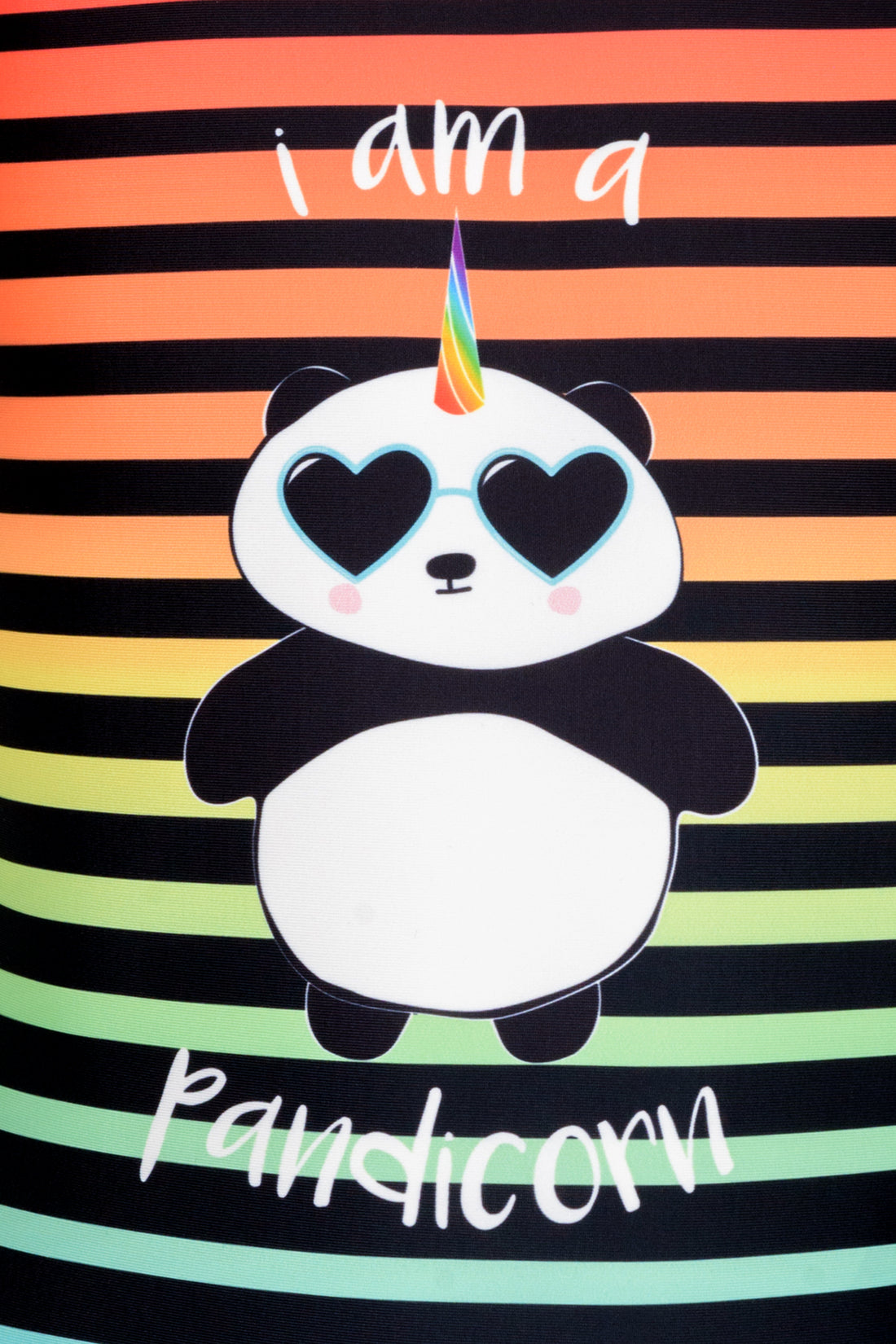 Pandicorn Leotard