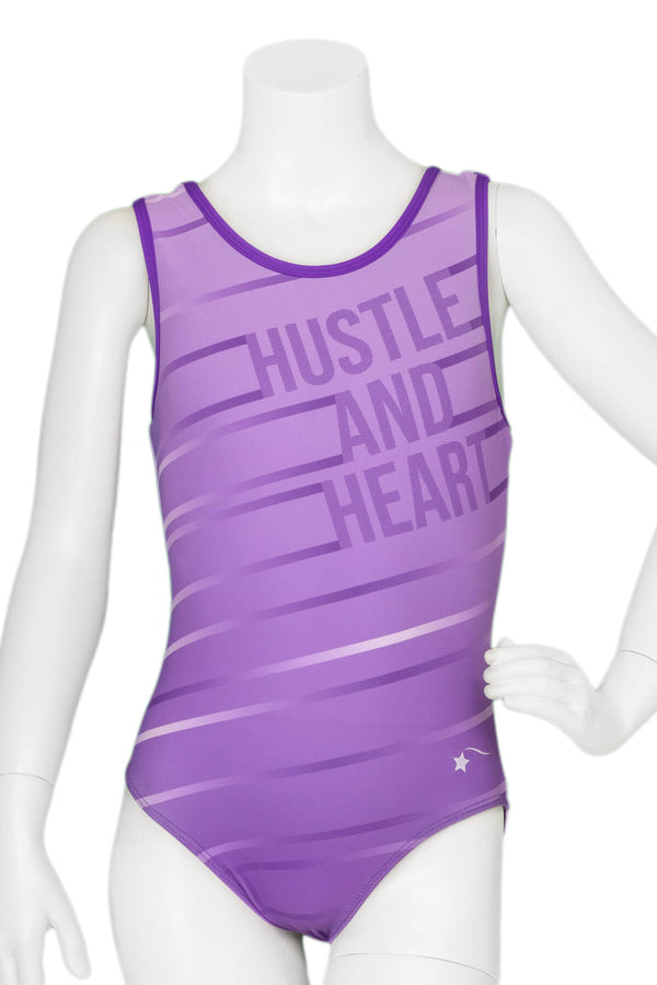 Hustle and Heart Leotard