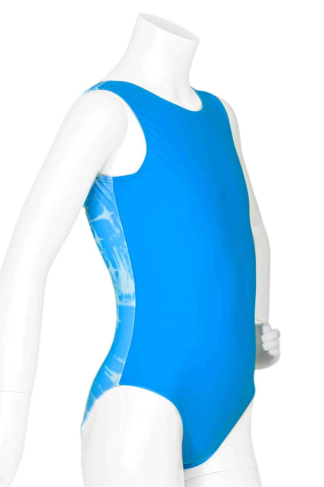 Encore Ocean Perfect Tank Leotard