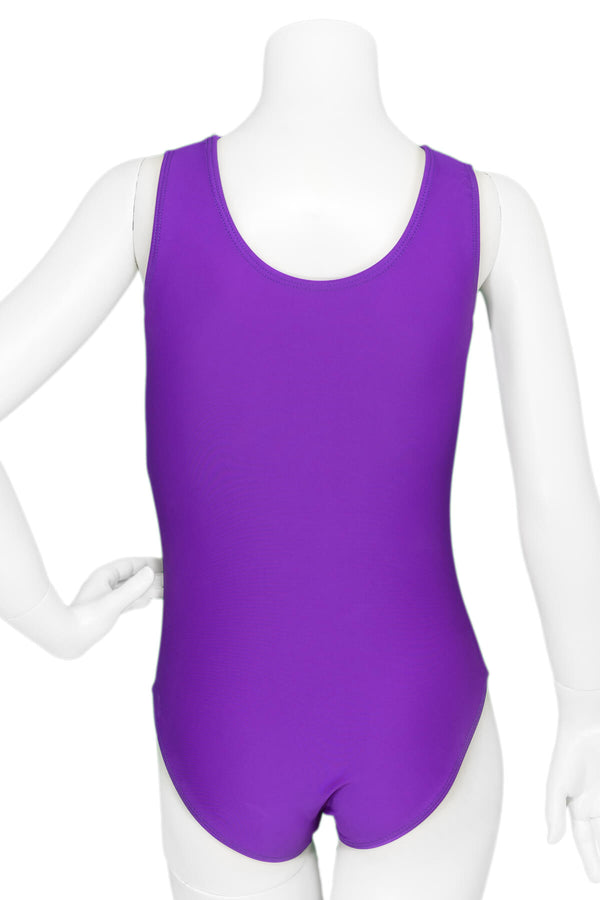 Color the World Leotard