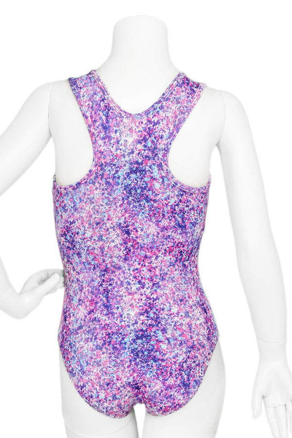 Energy Dot Leotard