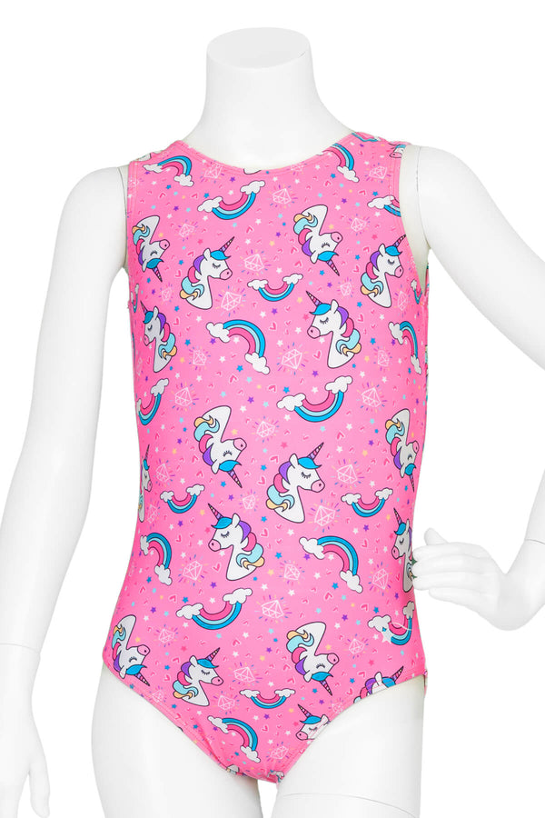 Unicorn Magic Leotard