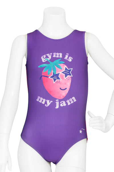 Jammin Leotard
