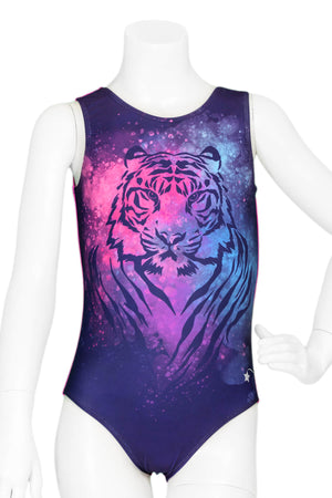 Tiger Leotard