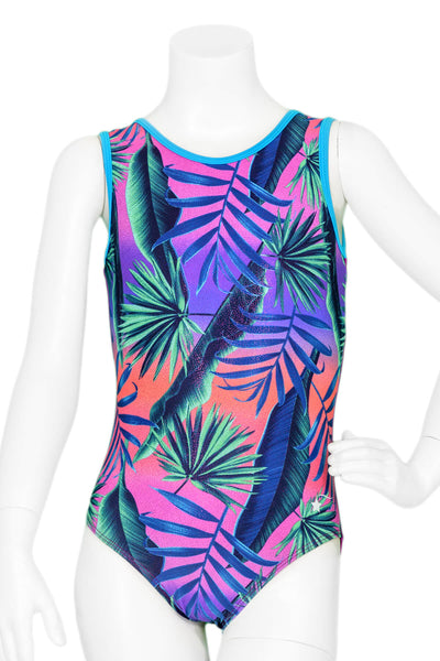Hawaii Leotard