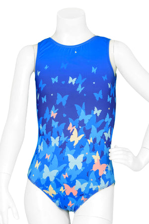 Butterfly Effect Leotard