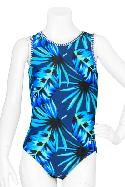 Kona Coast Leotard