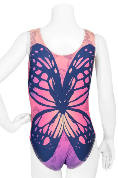 Butterfly Sunset Leotard