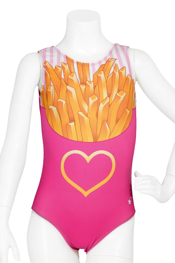 Small Fry Leotard