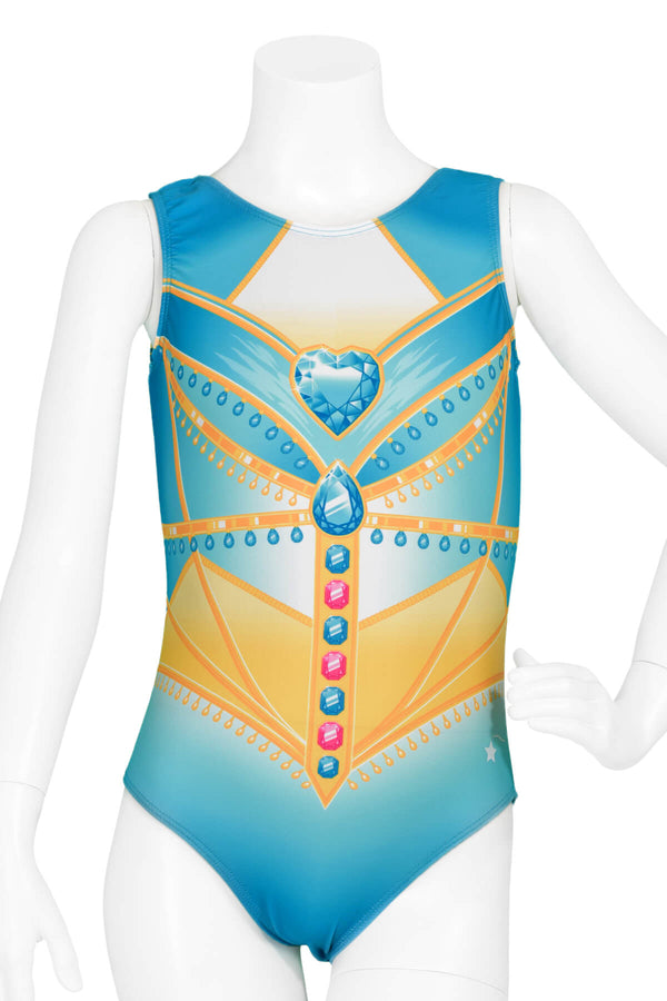 Princess Leotard
