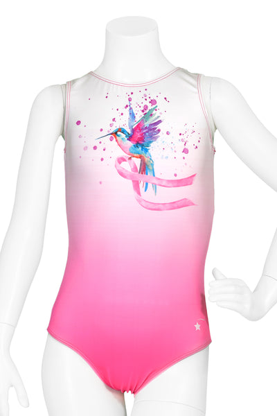 Wings of Hope Leotard