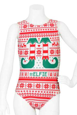 Elfie Leotard