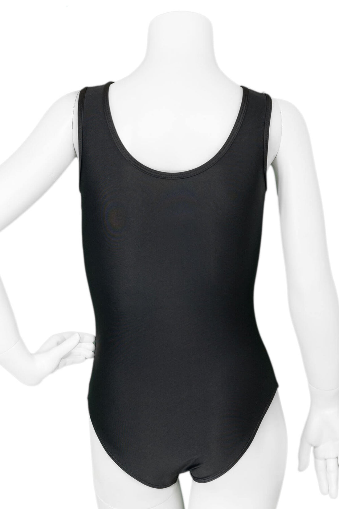 Flashback Star Noir Leotard