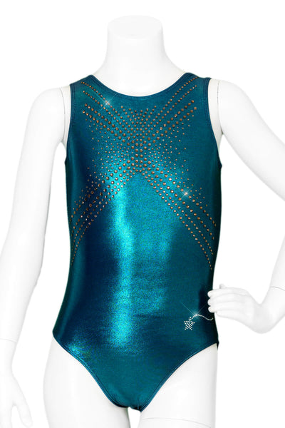 Gatsby Leotard