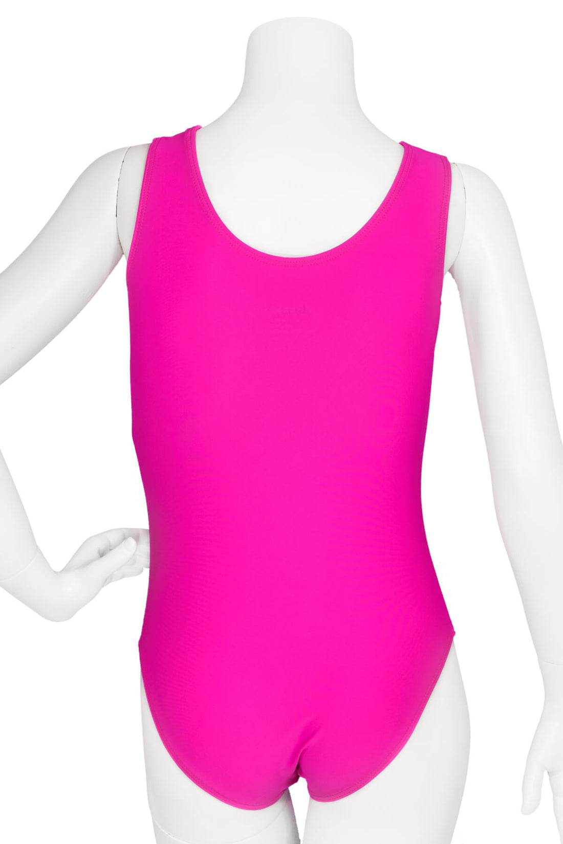 Pink Pizzazz Leotard