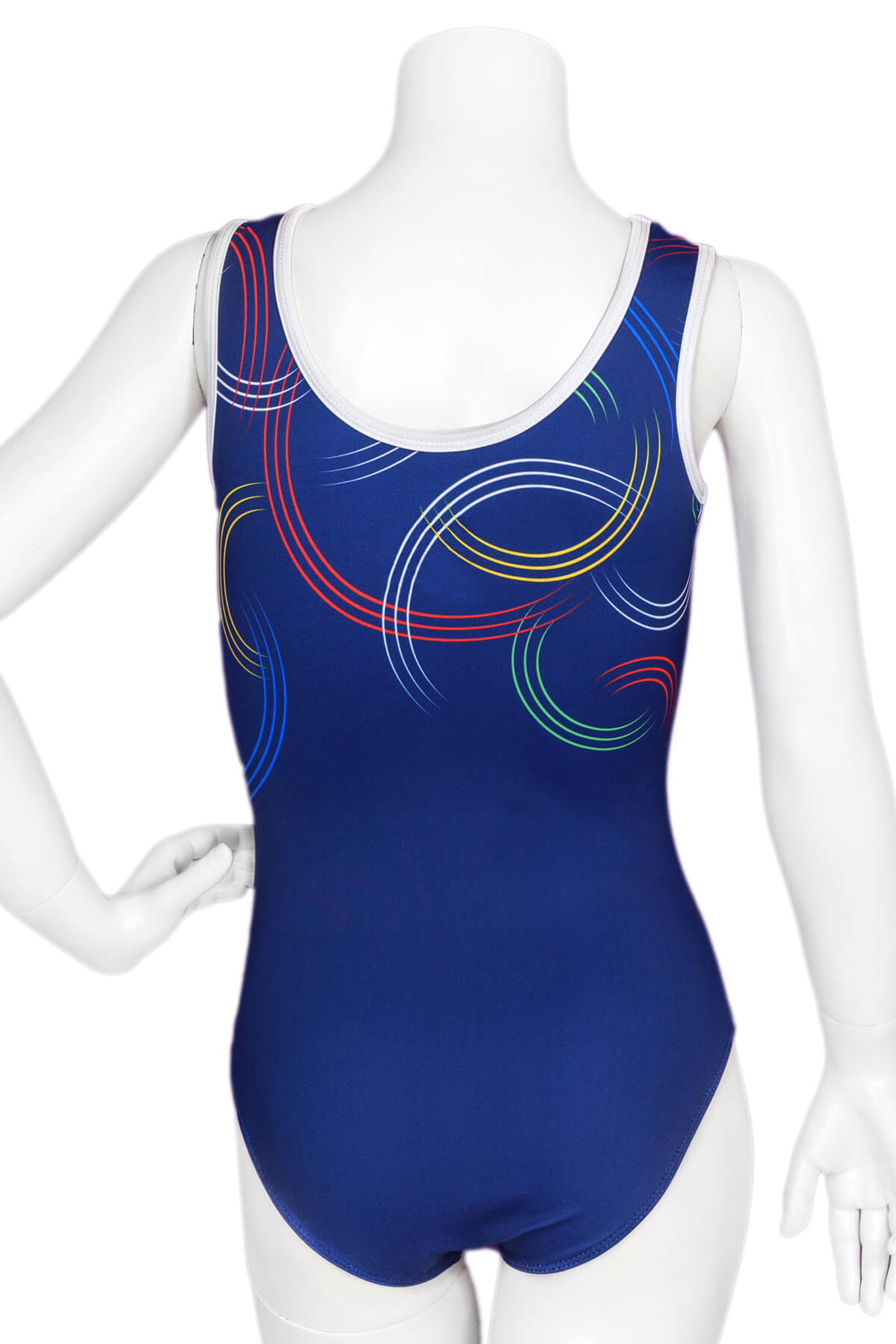 World United Leotard