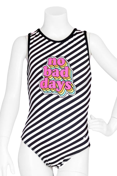No Bad Days Leotard