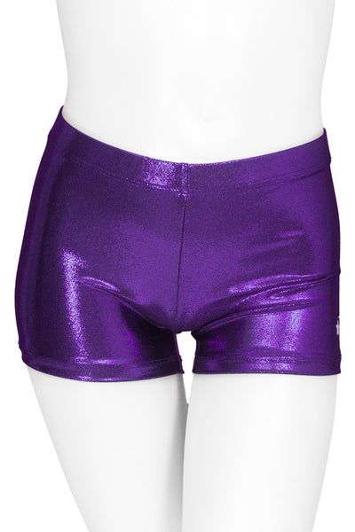 Mystique Sport Short - Purple