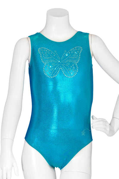 Stardust Leotard