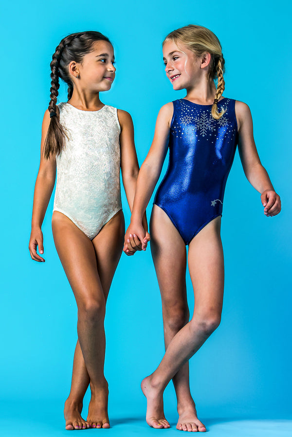 Alpine Snow Leotard