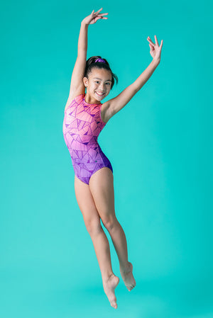 Color Crush Leotard