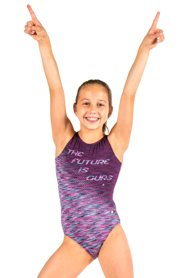 Future Is Ours Leotard