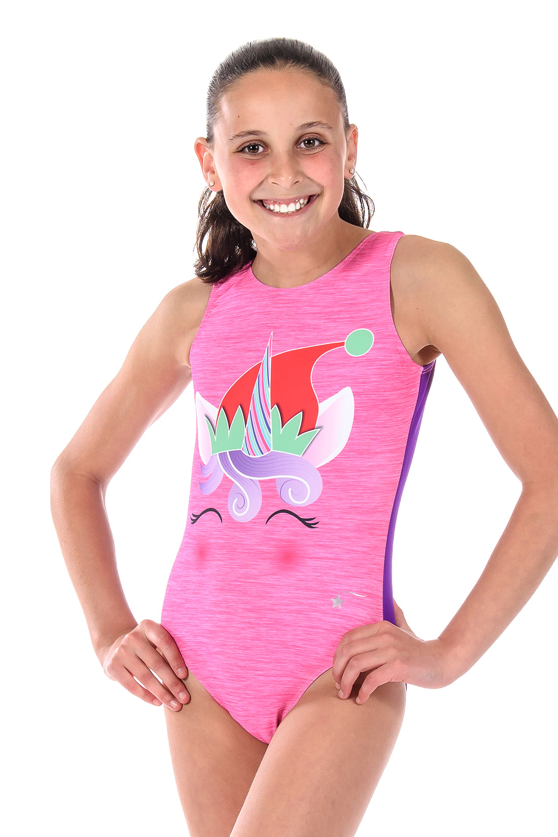Unicorn Elf Leotard