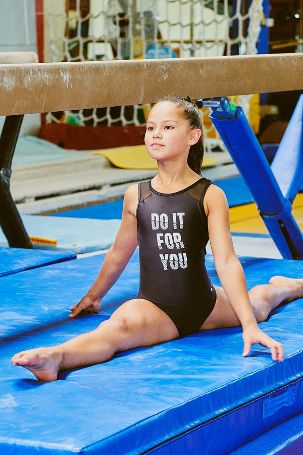 Do It For You Leotard