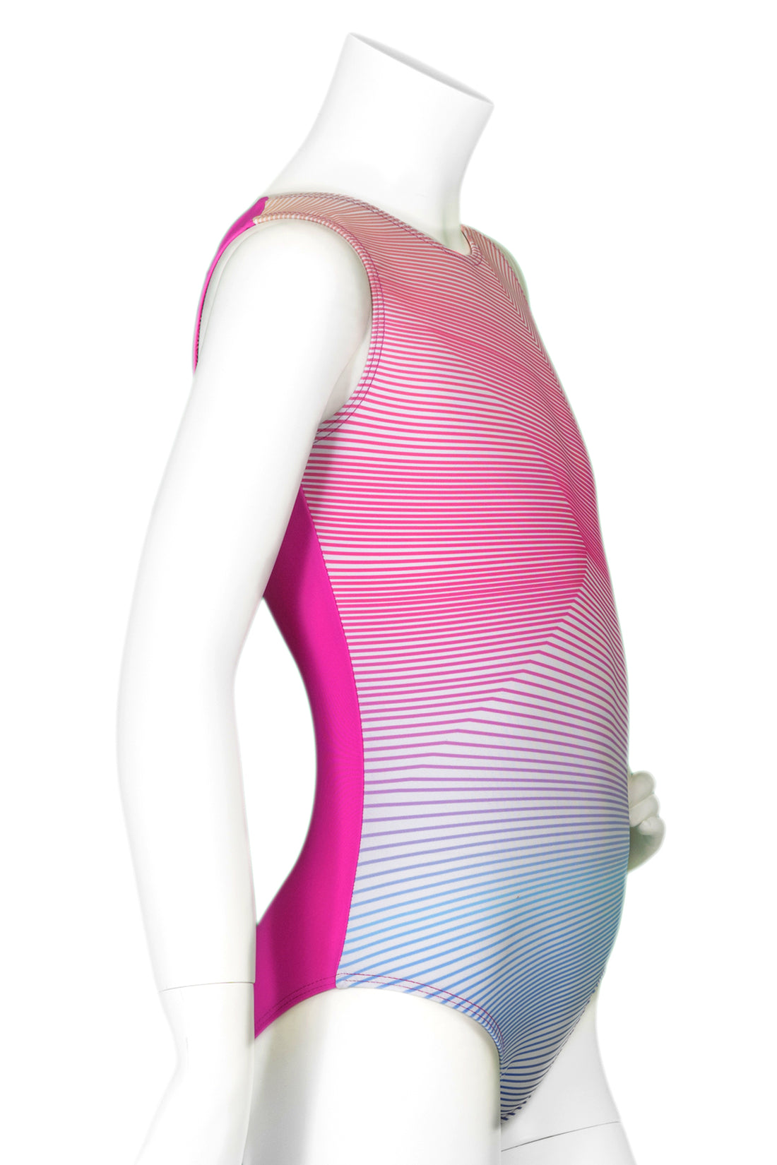 Linear Grade Perfect Tank Leotard
