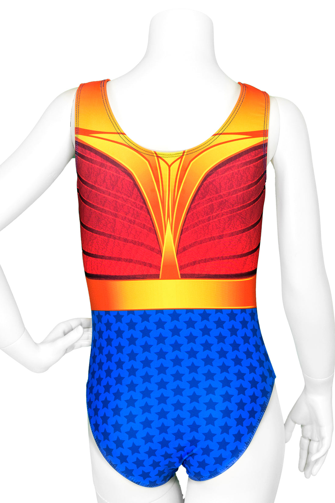 Super Hero Leotard