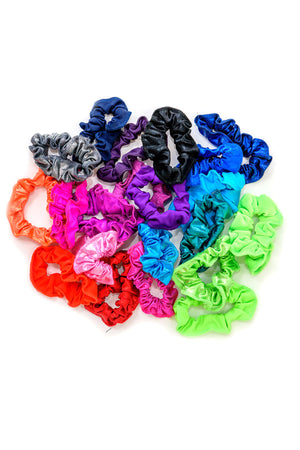 Scrunchie 5 pack