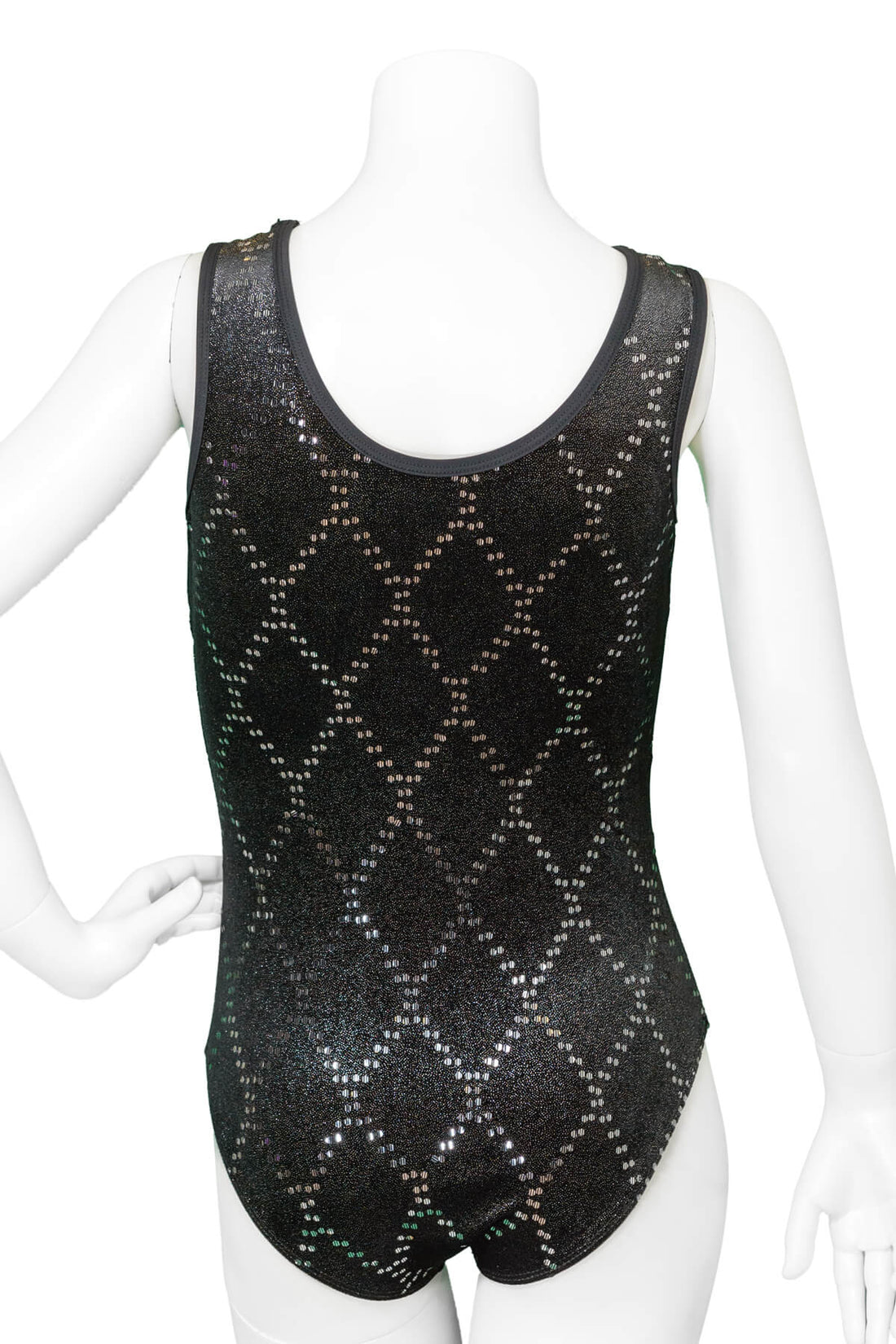 Art Deco Leotard