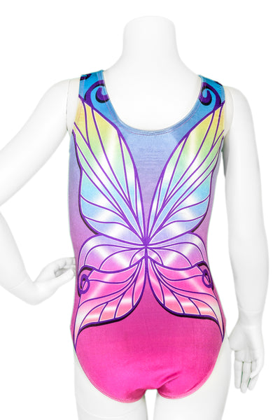 Sugar Plum Fairy Leotard