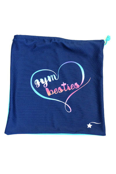 Gym Besties Grip Bag