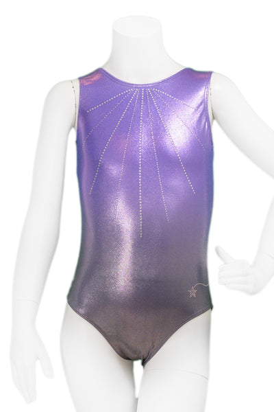 Moon Shadow Ombre Leotard