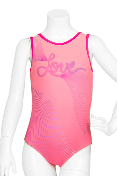 Share the Love Leotard