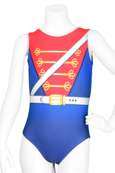 Nutcracker Leotard
