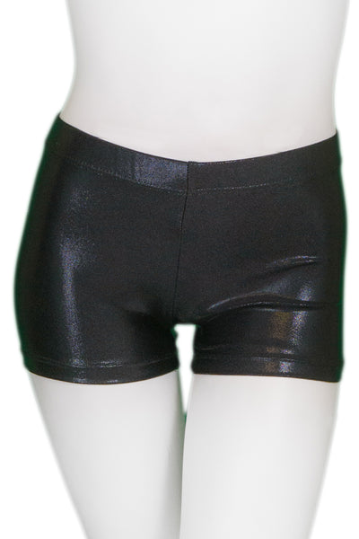 Mystique Sport Short - Black