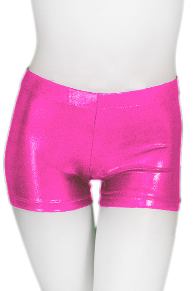 Mystique Sport Short - Berry Pink