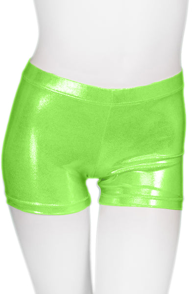 Mystique Sport Short - Lime