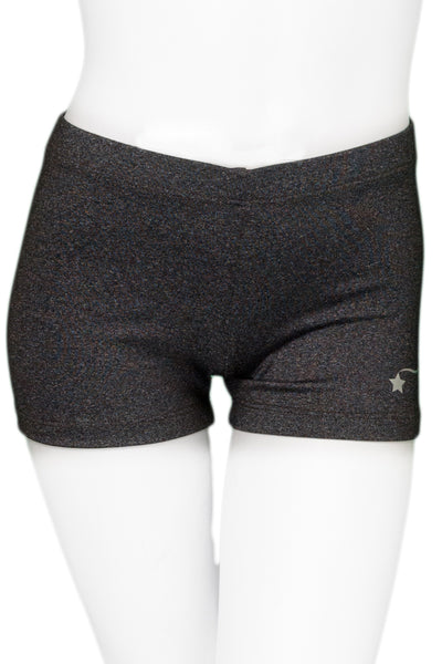 Compression Sport Short - Charcoal Dharma