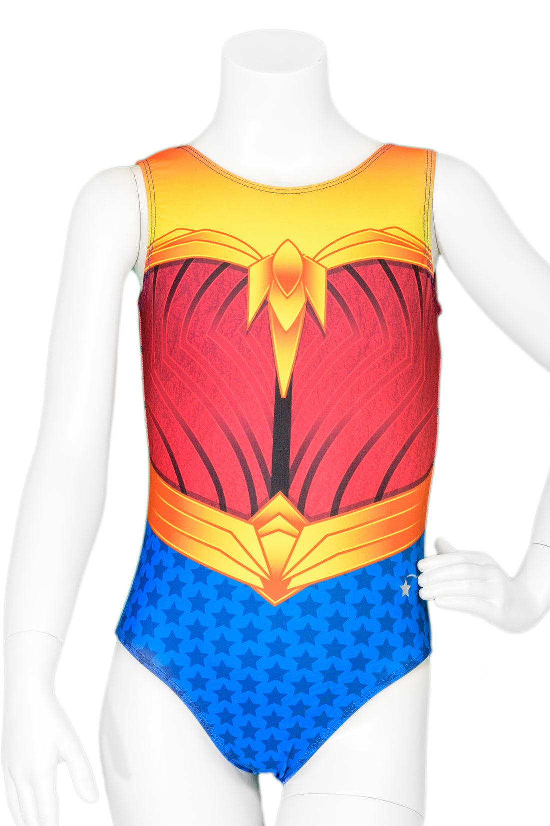 83fda8c1e Buy Super Hero Leotard - Destira