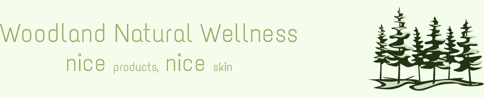 Woodland Natural Wellness