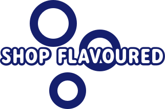 Shop our flavoured range