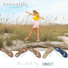 The Come Sail Away Box - Oceanista