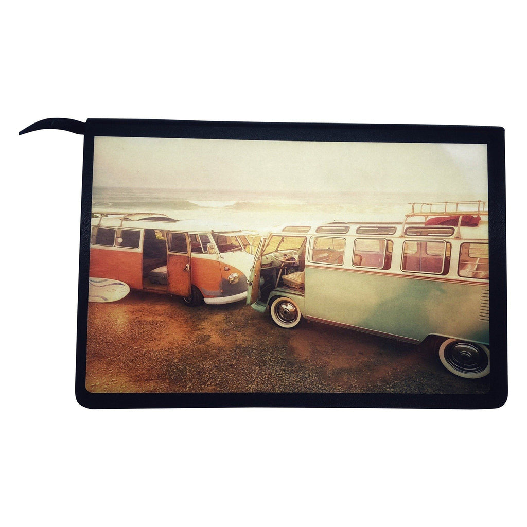 Oceanista Exclusive Vintage VW Bus Journal - Oceanista