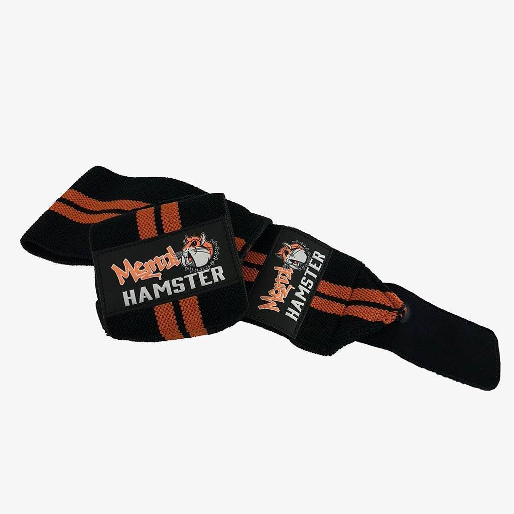 Born Alpha | Alpha Training Accessories Mental Wrist Wraps